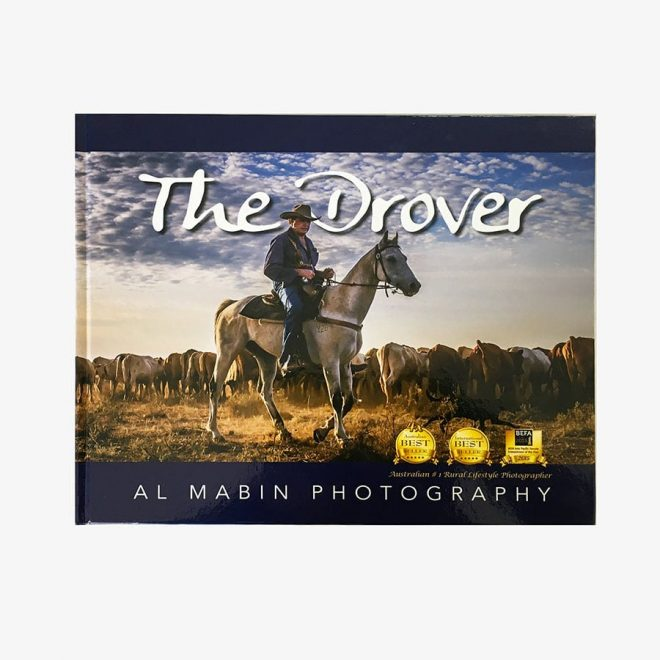 Photography - The Drover