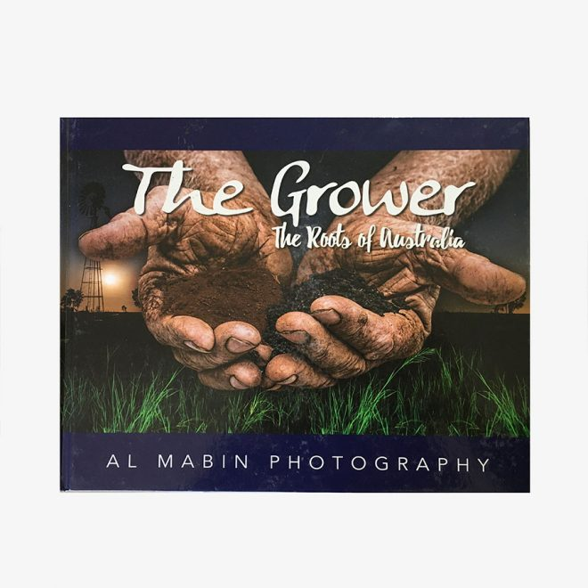 Photography - The Grower
