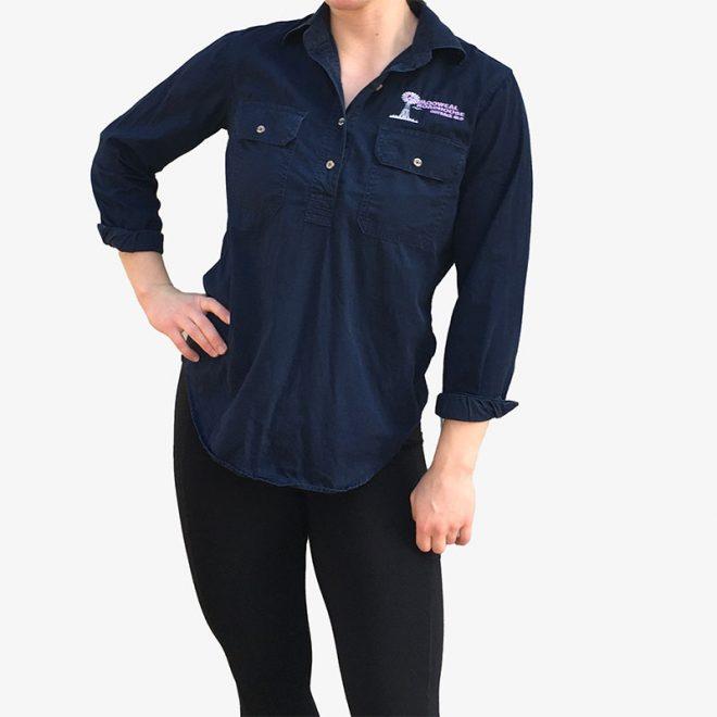Workshirt- Female