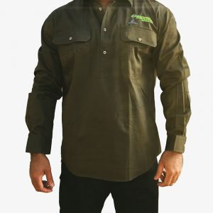 Workshirt-Male