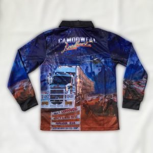 fishing shirt back